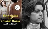Luis Zapata, el vampiro de la colonia Roma