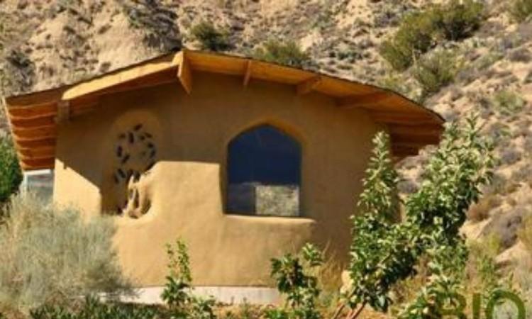 Busca arquitectura regenerativa equilibrio con la naturaleza