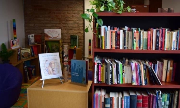 Inauguran Quimchi, la nueva biblioteca del IMACP