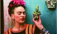 ¿Conoces Las obras más importantes de Frida Kahlo?