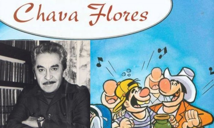 Rinden homenaje virtual al compositor mexicano Chava Flores