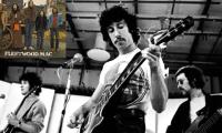 Muere a los 73 años Peter Green, uno de los fundadores de Fleetwood Mac