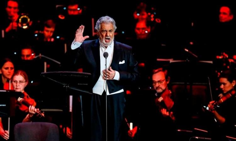 Recibirá Plácido Domingo premio en Austria por su carrera