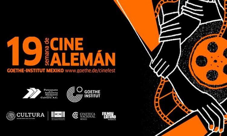 ¡Cine gratis! Consulta la cartelera de la Semana de Cine Alemán en México