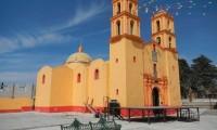 Reconocen resiliencia y vitalidad de los pueblos originarios de Tlaxcala