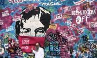 El arte ayudó y nos sigue ayudando a sobrevivir: Pavel Stastny