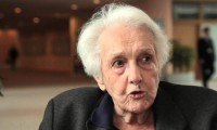 Muere Rossana Rossanda, fundadora del diario comunista italiano 'Il Manifesto'