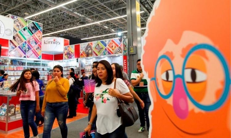 Editores españoles no acudirán a Feria del Libro de Guadalajara