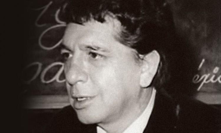 Sergio Magaña, referente del teatro neorrealista mexicano
