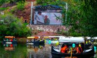 El Festival de cine de Guanajuato se lanza al agua ante la pandemia en México