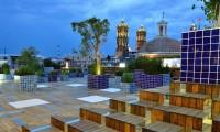 Reabre sus puertas El Museo Amparo tras contingencia sanitaria por Covid- 19