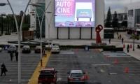 Autocine del CCU BUAP suma cine de arte a su cartelera de octubre