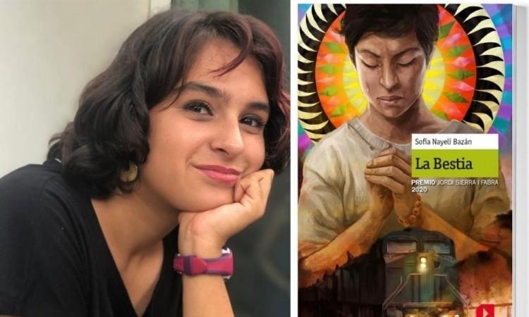 """""""La Bestia"""", una novela que denuncia el drama de la emigración mexicana a EU"""