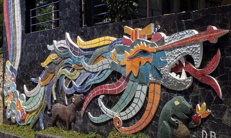 México invertirá 83 mil dólares en restaurar obra de Diego Rivera en Acapulco