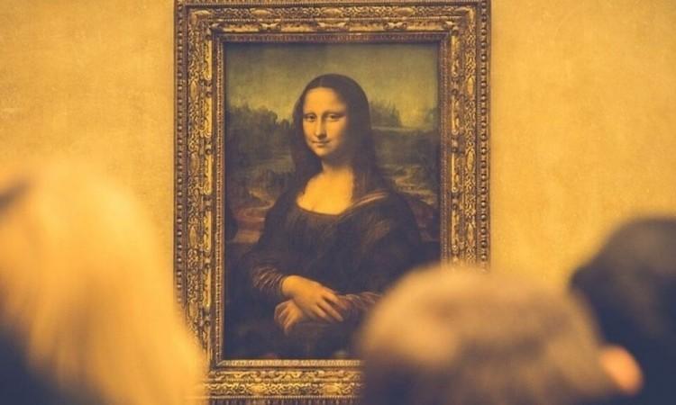 Revelan nuevos secretos de cómo Da Vinci realizó la Mona Lisa