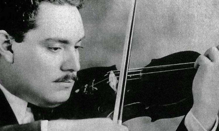 Silvestre Revueltas, compositor que dio identidad al paisaje sonoro mexicano