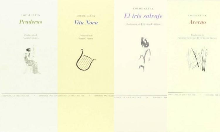 Los mejores libros de Louise Glück, premio Nobel de Literatura que pueden leerse en español