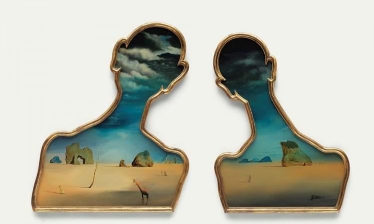 Subastan obra surrealista de Dalí en Londres por más de 7 millones