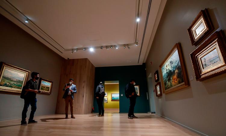 Convierten en museo de arte Hotel de Cortés de Ciudad de México