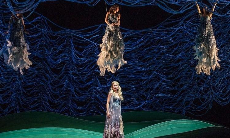 Hoy es el Día Mundial de la Ópera
