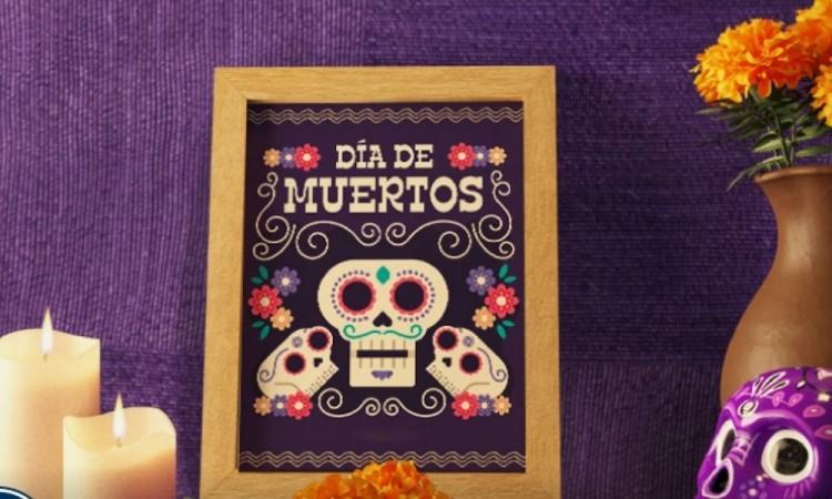 Día de Muertos, una tradición del México prehispánico que ha rebasado fronteras
