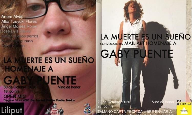 Galería Liliput celebra 5 años con homenaje a la poeta Gabriela Puente