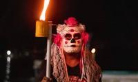 Presentan documental sobre día de muertos en Tuxpan Veracruz