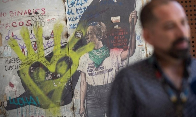 Gabriela Mistral, más vigente que nunca a 75 años del Nobel