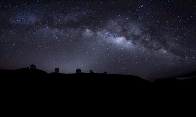 Fireball: Los meteoritos que dan forma al mundo contados por Werner Herzog
