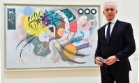 El espíritu y los colores de Kandinsky llegan al Guggenheim de Bilbao