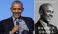 'Las nuevas memorias de Obama' venden casi 900 mil copias en 24 horas