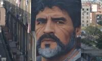 Libros, cómics, arte...la cultura también le rindió homenaje a Maradona