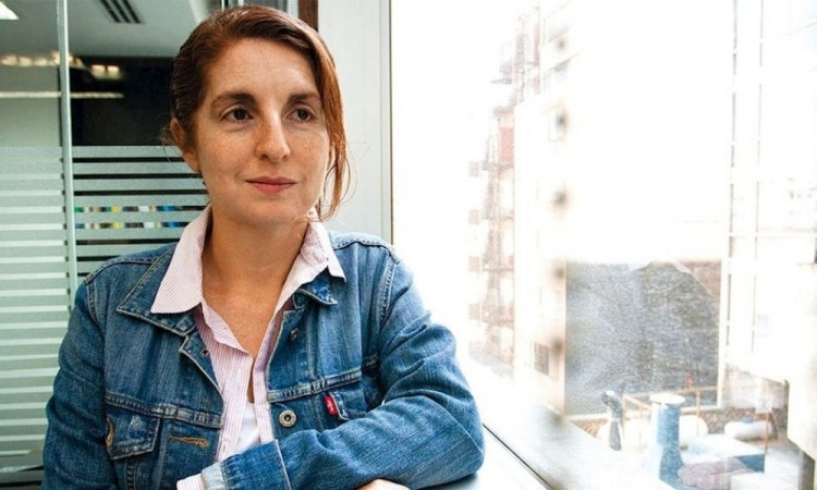 Escritoras abordan en la FIL el papel del cuerpo de la mujer en la literatura