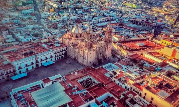 Zacatecas se prepara para ser la Capital Americana de la Cultura 2021