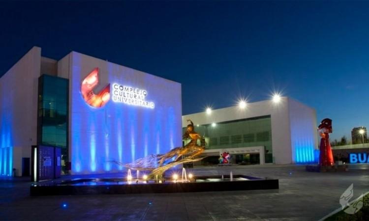 Presenta CCU su cartelera cultural para disfrutar en casa 16 al 19 de diciembre de 2020