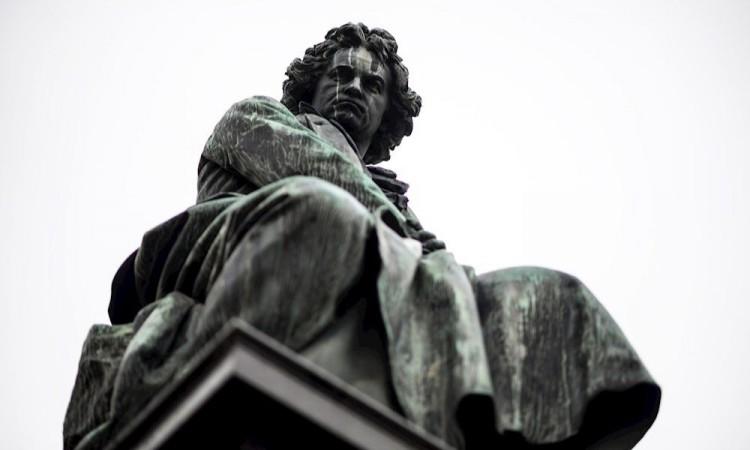 Beethoven, 250 años inspirando al mundo