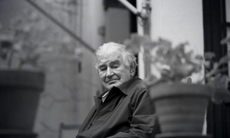 Antonio Gamoneda es el ganador del Premio Internacional Manuel Acuña de Poesía en Lengua Española 2020