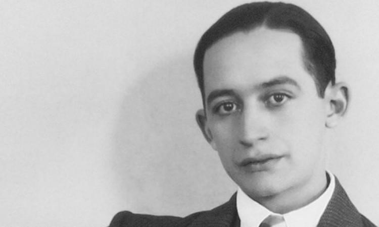 Xavier Villaurrutia, poeta de versos introspectivos y amorosos