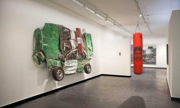Ante la pandemia del 2020 el arte se abrió a internet