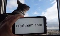 """Fundéurae elige """"confinamiento"""" como la palabra del año"""