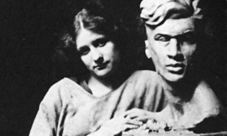 Rosario Cabrera, la primera gran pintora mexicana del siglo XX