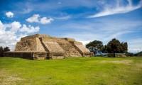 Evocan el descubrimiento de la Tumba 7 de Monte Albán y las nuevas lecturas del sepulcro oaxaqueño