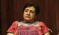 Lamentan el fallecimiento de Lydia Salazar Medina