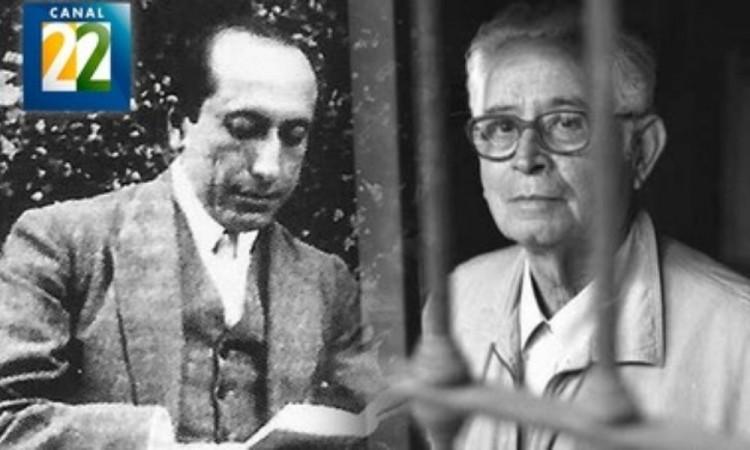 Nayarit, tierra de poetas Homenaje nacional a Amado Nervo y Alí Chumacero