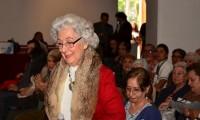 Fallece la primera arqueóloga mexicana Beatriz Barba Ahuatzin a los 92 años