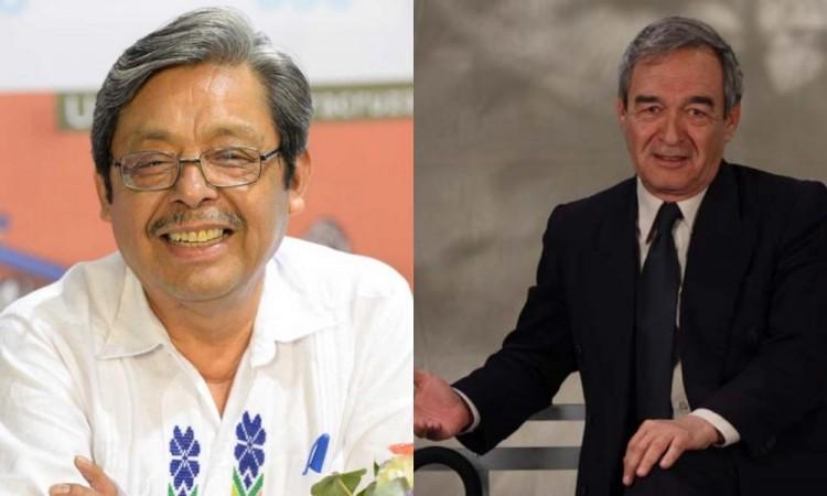 El poeta Natalio Hernández y el actor Fernando Becerril ofrecerán encuentro virtual