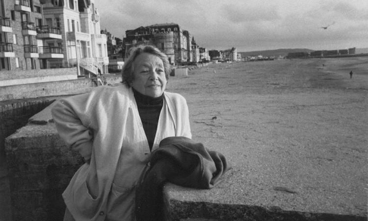25 años sin Duras, la escritora que vivió cien vidas