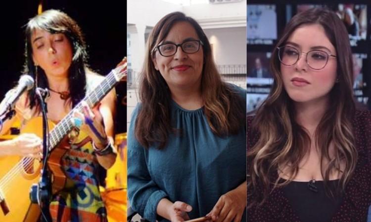 Celebrarán a las voces femeninas en el marco del Día Internacional de la Mujer