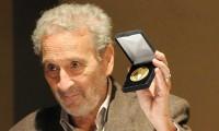 Llevarán a cabo exposición retrospectiva de Vicente Rojo como homenaje nacional