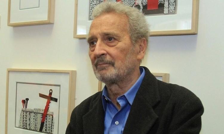 Vicente Rojo, un artista fundamental para el arte mexicano del siglo XX